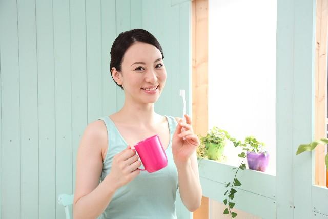 歯茎が痩せるのを防ぐ、今日からできる簡単な5つの対策