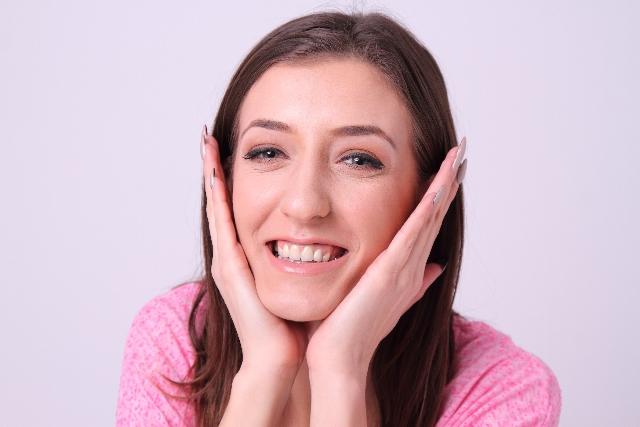 朗報!親知らずを抜くと小顔になりやすい人の5つの特徴