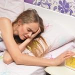 「朝起きたら目が・・」ものもらいの原因と5つの予防方法