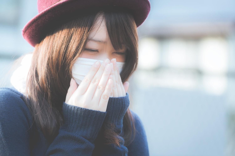 花粉シーズン終わったのに・・鼻水が止まらない7つの原因